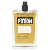 Potion Dsquared2 by Dsquared2 Eau De Parfum Spray 100ml for Men