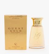 Guest Gold Pour Femme Womens Perfume Eau De Parfum 100ml/3.4oz