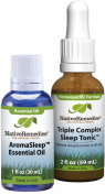Native Remedies Sleep EssentialsPack