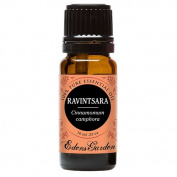 Ravintsara 100% Pure Therapeutic Grade Essential Oil by Edens Garden- 10 ml