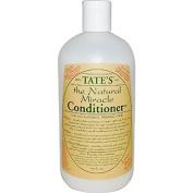 Tate's The Natural Miracle Premium Conditioner 100% Organic 470ml