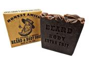 Honest Amish Beard & Body Soap