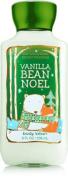Bath & Body Works Vanilla Bean Noel Body Lotion 2014 8 oz/236 ml