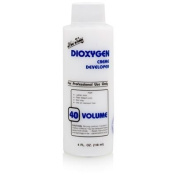 Ms Kay Dioxygen Creme Developer 40 Volume 120ml