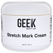 Stretch Mark & Scars Cream Body Moisturiser for Women & Men