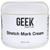 Stretch Mark & Scars Cream Body Moisturiser for Women & Men