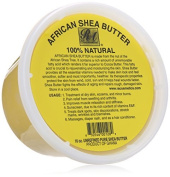 African Shea Butter 100% Natural 470ml by RA Cosmetics