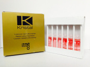 Bbcos Kristal Restructuring Lotion 12x10 Ml Phials