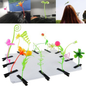 Vani® Kawaii Adult Children Headwear Plant Flower Antenna Hairpins Hair clips