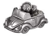 Royal Selangor Pewter Teddy Bears Picnic Toothbox
