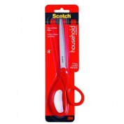 SCOTCH HOUSEHOLD SCISSORS 20cm