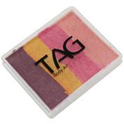 TAG Face Paint Split Cake - Golden Plum