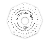 Kumiloom(tm) Mini 11cm Disc