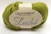 Leche Worsted Yarn By Queensland Collection / 50g 50ml #8