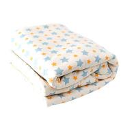 Baby Woolish Blanket 100% Certified Organic Cotton