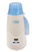 Brand New! Dr. Brown's Bottle Warmer with LCD Control Panel