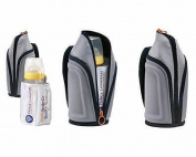 Reusable On-the-go Baby Bottle Warmer