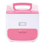 Ubbi Nappy Caddy (Pink)