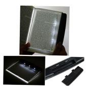 Night Reading LED Book Light lamp Panel