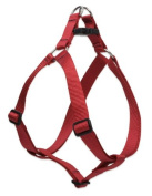 Lupine Step-In Harness for Large Dogs, 2.5cm / 60cm - 100cm , Red