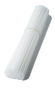 Premium Balloon Accessories Plastic Balloon Stick, 41cm , White