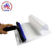 Silicon Rubber Roller Used Sticky Paper 24*33cm