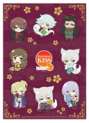 Kamisama Kiss Sticker
