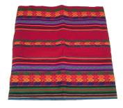 Alpakaandmore Original Peruvian Manta Fabric Different Sizes