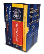 Webster's New Essential Reference Box Set