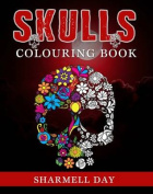 Skulls: Colouring Book