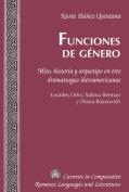Funciones de Genero [Spanish]