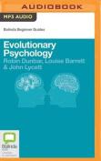 Evolutionary Psychology  [Audio]