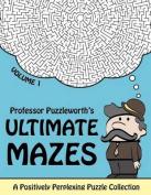 Professor Puzzleworth's Ultimate Mazes