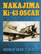 Nakajima KI-43 Oscar