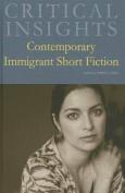 Contemporary Immigrant Short Fiction