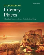 Cyclopedia of Literary Places, Second Edition