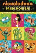 Nickelodeon Pandemonium #1