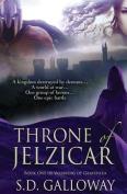 Throne of Jelzicar