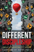 Different Discipleship