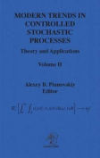Modern Trends in Controlled Stochastic Processes