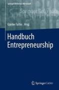Handbuch Entrepreneurship  [GER]