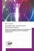 Controle Des Ecoulements Aerodynamiques [FRE]