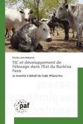 Tic Et Developpement de L'Elevage Dans L'Est Du Burkina Faso [FRE]