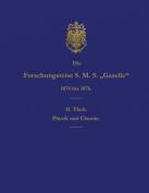 Die Forschungsreise S.M.S. Gazelle in Den Jahren 1874 Bis 1876 (Teil 2) [GER]