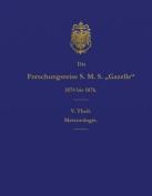 Die Forschungsreise S.M.S. Gazelle in Den Jahren 1874 Bis 1876 (Teil 5) [GER]