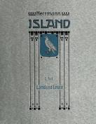 Island in Vergangenheit Und Gegenwart 1. Teil [GER]