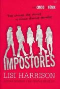 Impostores [Spanish]
