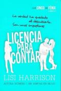 Licencia Para Contar [Spanish]