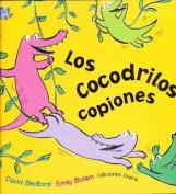 Los Cocodrilos Copiones [Spanish]