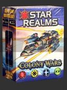 Star Realms: Colony Wars
